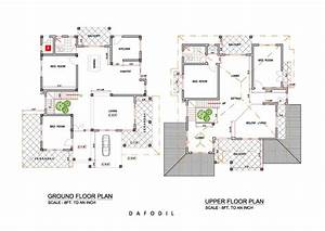 House plans in sri lanka two story modern house for House plans in sri lanka two story