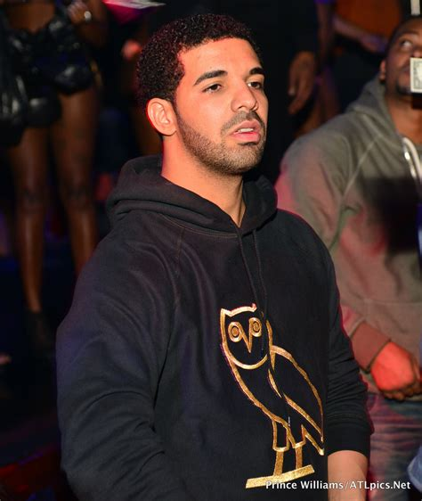 Drake, Draya Michelle Take Over Charlotte Strip Club