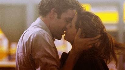 Office Jim Pam Romantic Kisses Rain Strip