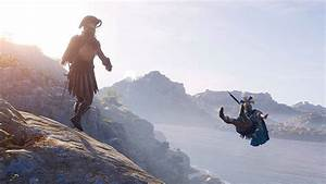 Assassin's Creed Odyssey, mega-leak con numerosi ...