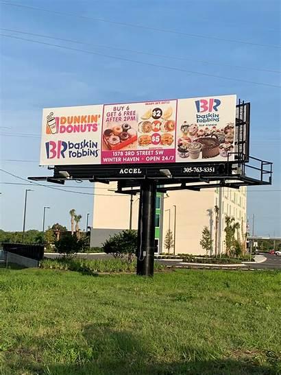 Advertising Creative Accel Restaurants