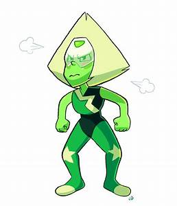 Crystal Peridot | Steven Universe | Know Your Meme