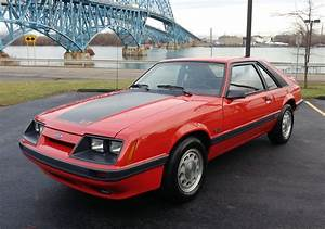 1985 Ford Mustang GT 5.0 5-Speed for sale on BaT Auctions - sold for $7,801 on March 6, 2018 ...