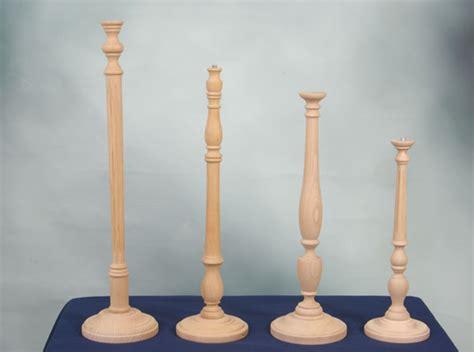 pieds de table bois tourne fabricant de pieds de le en bois