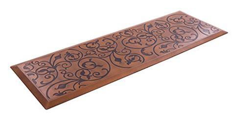 kitchen comfort floor mats amcomfy kitchen anti fatigue mat comfort floor mats 24 by 6586