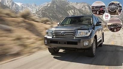 Land Cruiser Toyota Wallpapers