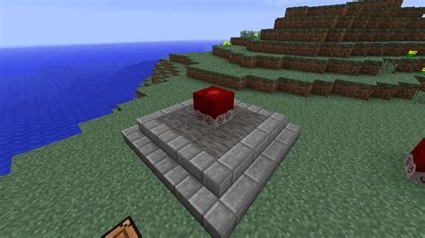 [1.6.4] Blood Magic Mod Download