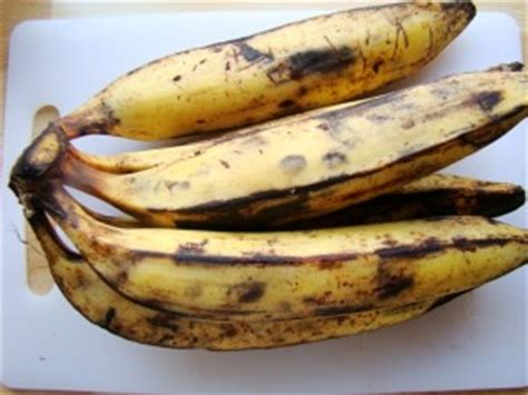 comment cuisiner des bananes plantain légumes pays comment cuire la banane plantain