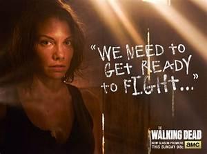 "The Walking Dead Premiere Recap: Season 5 Episode 1 ""No ..."