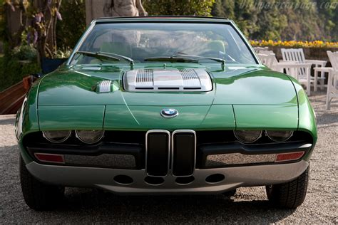 BMW 2800 Bertone Spicup High Resolution Image (3 of 12)