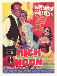 High Noon movie posters at movie poster warehouse ...