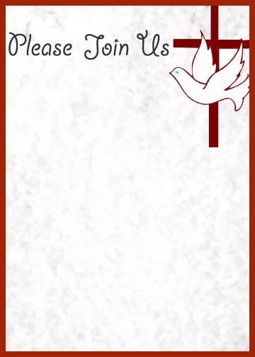 religious template 6 best images of free printable religious templates free