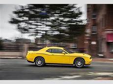 2017 Dodge Challenger prices and expert review The Car