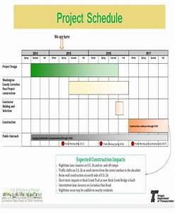 building work schedule template - 10 construction schedule templates free sample example