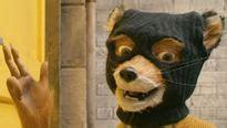 fantastic  fox film  allocine