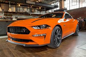 2021 Ford Mustang 2.3l Concept, Release Date, Colors, Specs | 2020 - 2021 Ford