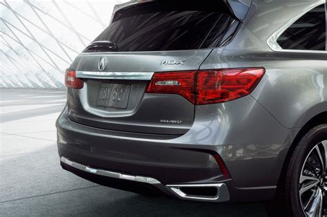 2019 Acura SUV :  Release Date, Changes, Hybrid, Price