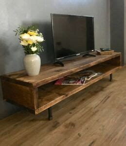tv stand tv cabinet reclaimed wood tv unit tv