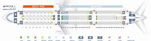 Stoelindeling Boeing 777 300er Singapore Airlines