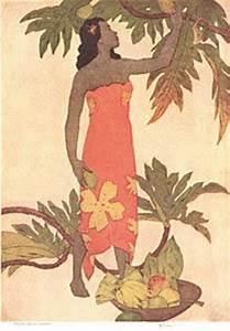 Writing Over The Edge: Haumea: Hawaiian Goddess of ...