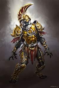 Epimetheus God Of War | www.pixshark.com - Images ...
