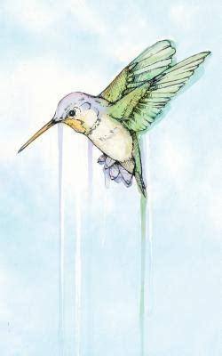 hummingbird  jude angelini