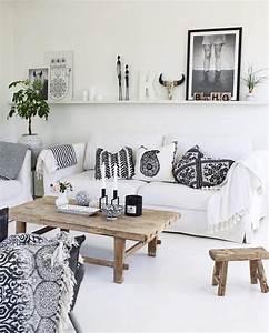 Living Style Möbel : white boho soft ethno wir lieben diesen style holt ~ Watch28wear.com Haus und Dekorationen