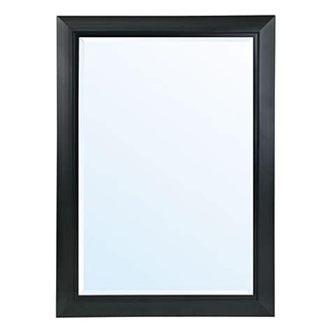24 quot x 36 quot assorted framed mirrors big lots