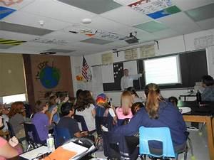 Essex Middle School Classroom Visits - RACC researchers ...