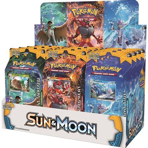 Theme Deck by Sun Moon Theme Deck 163 18 00 Hamleys For