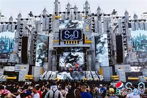 【S2O Songkran 2018】ラインナップ発表! | TokyoEDM