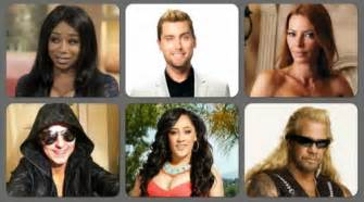 celebrity big brother us spoilers first six stars