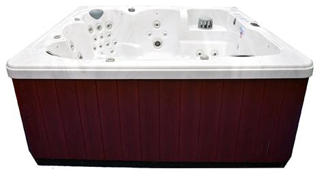 home and garden spas reviews pools and tubs