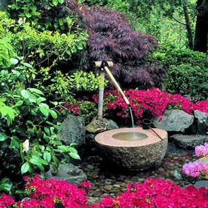 Diy Backyard Ideas, Inspiring and Simple Water Fountain