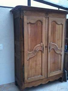 Armoire Ancienne A Vendre Armoires Buffets