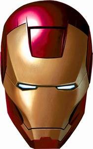 404 not found With ironman mask template