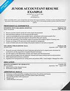 Hey Junior Advance Your Career With This Junior Top Accounting Resume Templates Samples Accountant Resume Example Accounting Job Description Staff Accountant Resume Sample Resume Samples Across All