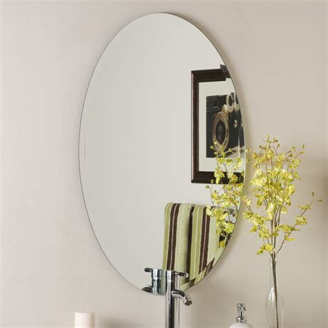 100 oval wood framed wall mirrors oval mirror frame