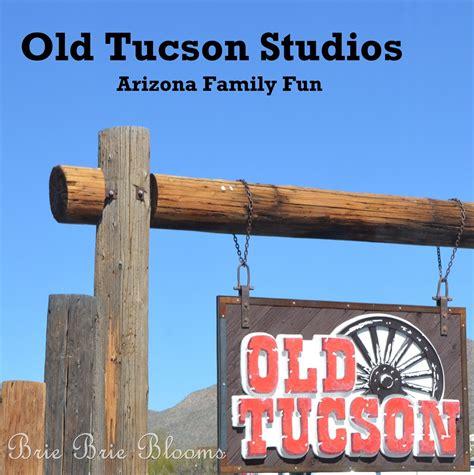 tucson studios arizona family brie brie blooms 191 | Brie Brie Blooms Old Tucson Studios Arizona Family Fun 8