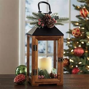 Deko Für Weihnachten : laterne weihnachtlich dekorieren mit diesen 7 gestaltungsideen laterne weihnachtlich ~ Watch28wear.com Haus und Dekorationen