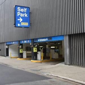 Central Parking - Ontario Garage - Parking - 10 East ...