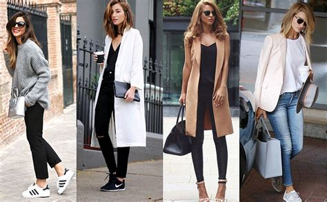 Casual Chic Outfit Ideas