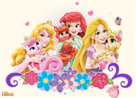 bureau pour fille fonds d 39 écran disney princesses à télécharger gratuitement