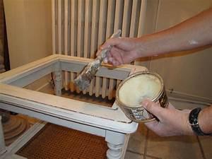 technique pour peindre un meuble en bois maison design With technique pour peindre un meuble en bois