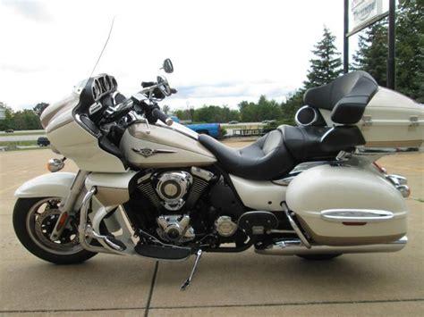 2012 Kawasaki Voyager by Buy 2012 Kawasaki Voyager 1700 Low On 2040motos