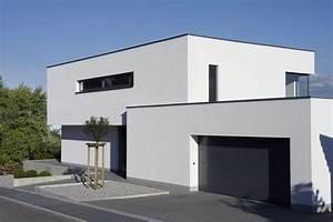Farbe Für Garage Innen : fachwerk4 architekten bda haus w montabaur ansicht ~ Michelbontemps.com Haus und Dekorationen