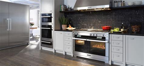 Miele  Best Kitchen Appliances  Nw Natural Portland