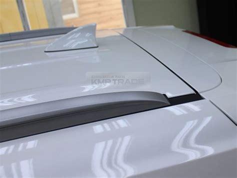Kia Sorento Roof Rails by Oem Genuine Parts Top Roof Rack Side Rail Bar Kit For Kia