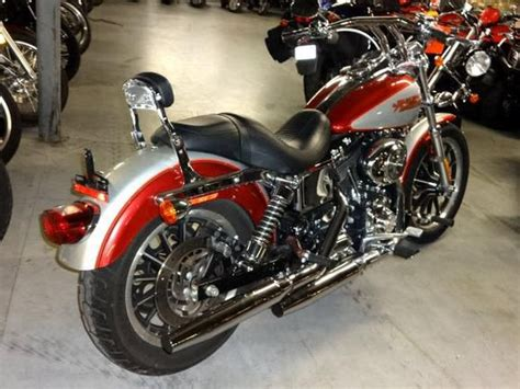 2005 Harley-davidson Fxdli Dyna Low Rider For Sale On 2040