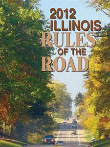 Illinois  Rules Of The Road